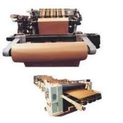 3 Ply Corrugating Plant Fully Automatic Corrugated Box