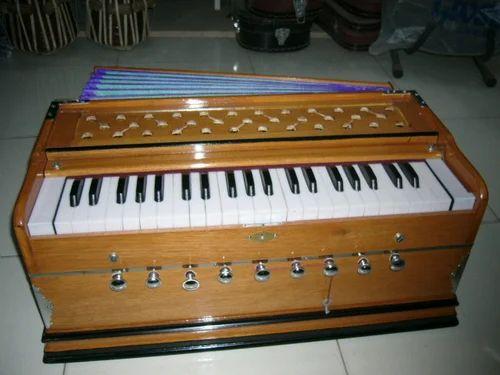 Harmonium 7 Bellow 3 5 Octave Professional Standard