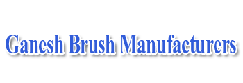Ganesh Brush Manufacturers