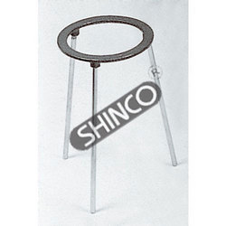 Tripod Stands, Single Ring
