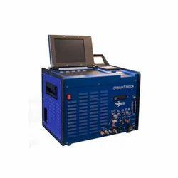 Orbital Welding Power Supply Orbimat 300 CA