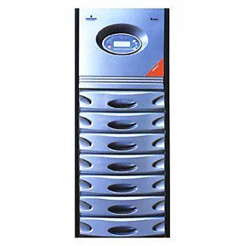 Emerson - Liebert Super S400 D - 10KVA , 20KVA - Online UPS