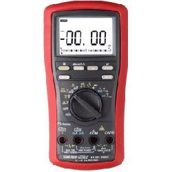 High Safety UL Approved Digital Multimeters