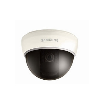 Samsung SCV-2120 12x Zoom Varifocal Day//Night ICR Vandal-Resistant Dome Camera