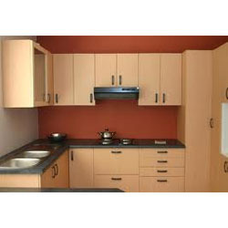 Modular Kitchen View Specifications Details Of Modular