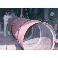 Glass Washing Drum