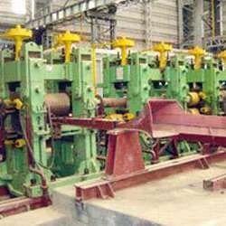 Steel Rolling Mill Plants - Hot Steel Rolling Mill