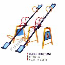 Double Bar See Saw