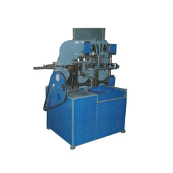 Cross Clip Making Machine