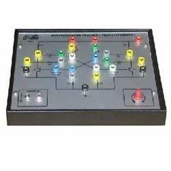 Multivibrator Trainer