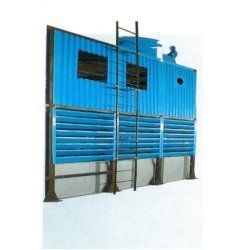 Modular Type Cooling Towers