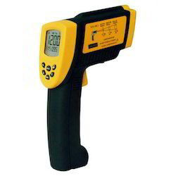 Infra Red Thermometer - Infrared Thermometer Wholesale Trader from