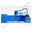 Tarpaulin Centre Sealing Machine