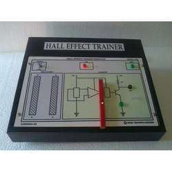 Hall Effect Trainer