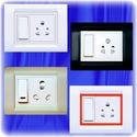 Modular Electrical Switches