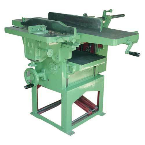 Thickness Planer Machine Thickness With Surface Planer