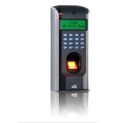 Biometric Fingerprint Access Control System