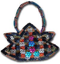 Sequins Bags