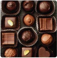 Neuhaus Chocolate Pieces