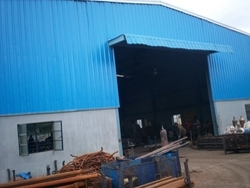Galvanized Roof At Best Price In India