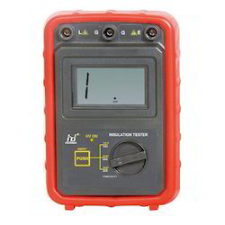 Digital Insulation Resistance Checker