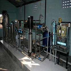 Automatic R.O. Plant, Capacity : 250 to 50000 LPH