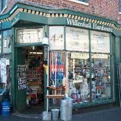 Shopkeeper's Insurance Policy
