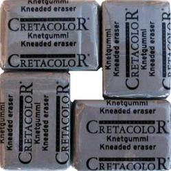 Cretacolor Knead able Eraser - View Specifications & Details