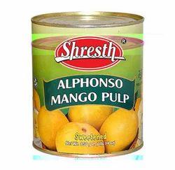 Mango Pulp Alphonso Mango Pulp Exporter From Rajkot