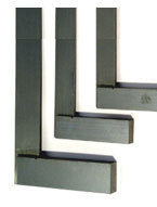 """Plain Edge 400 18/"""" 450mm /""""A/"""" Grade Engineer/'s Try Square"""