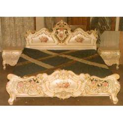 Royal Wooden Beds