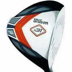 Wilson Driver 1 Wood