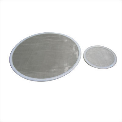 Shifter Sieve Silicon Moulded