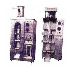 Milk Packing Machine
