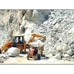 Soap Stone Bhilwara Mines