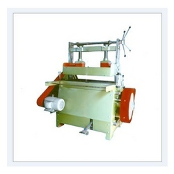 Envelope Making Machine, Automation Grade: Semi-Automatic
