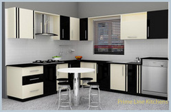 Kitchen Cabinets In Kochi Kerala India Indiamart