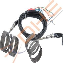 Maxi Coil Heaters