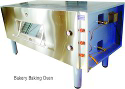 Bakery Baking Oven