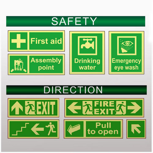 Industrial Safety Equipment - Industrial Fire Safety