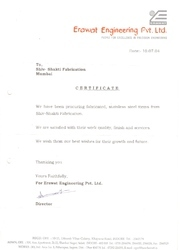 Erawat Engineering Pvt.Ltd