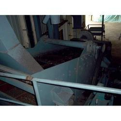 Overhead Type Circular Motion Vibrating Screen
