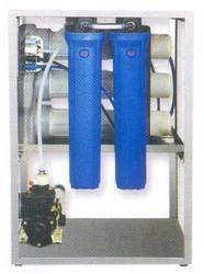 Water Purification System (GE Merlin)