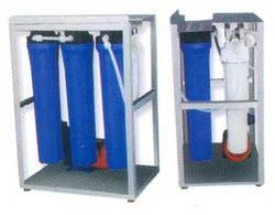 Water Purification System (IRO--360)