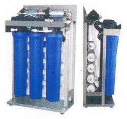 Water Purification System (Skf RO System)