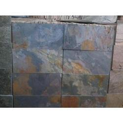 Multi Slate Tiles