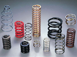 Industrial Springs Suppliers Manufacturers Amp Dealers In