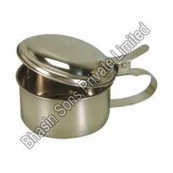Spitton Mug