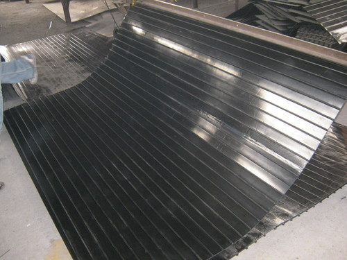 T Grip Hdpe Pvc Liner View Specifications Amp Details Of