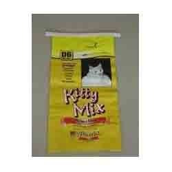 Pet Feed Bags
